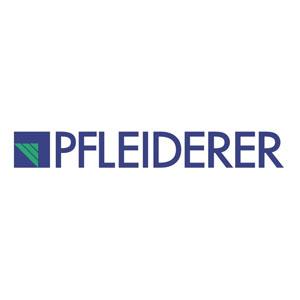 PFLEIDERER